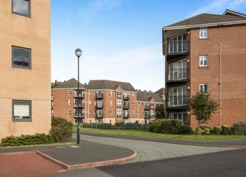 Thumbnail 2 bed flat for sale in Ellerman Road, Liverpool