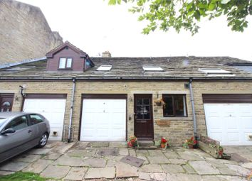 Thumbnail 2 bed barn conversion for sale in Halifax Road, Hove Edge, Brighouse