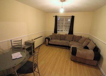 Thumbnail 1 bed flat to rent in Northumberland Road, Becton E16