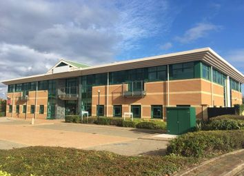Thumbnail Office to let in Waterfront Business Park, Dudley Road, Brierley Hill