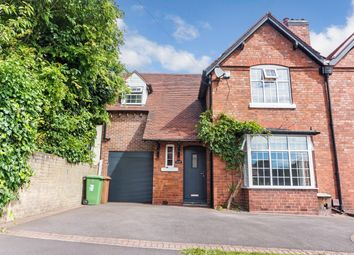 4 bed semi-detached house for sale in Hardwick Road, Streetly, Sutton Coldfield B74