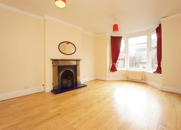Thumbnail 6 bed end terrace house for sale in Harcourt Road, Broomhill, Sheffield