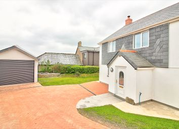 Thumbnail 3 bed detached house for sale in Balsdon Road, Whitstone, Holsworthy