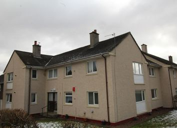 Thumbnail 2 bed flat for sale in Maxwellton Road, East Kilbride, Glasgow