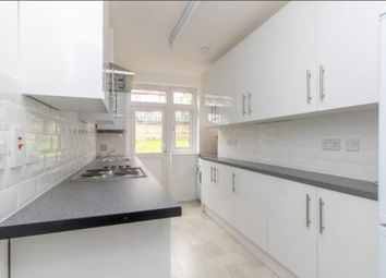 Thumbnail 4 bed terraced house to rent in Selsdon Road, South Croydon