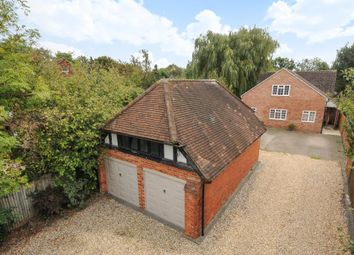Thumbnail 5 bedroom detached house for sale in Winnersh, Wokingham