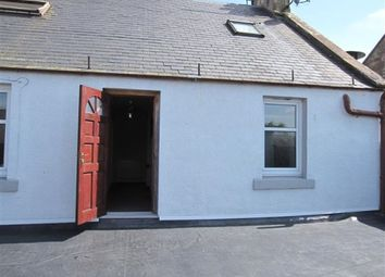 Thumbnail 5 bed terraced house for sale in Blairgowrie, Perth And Kinross