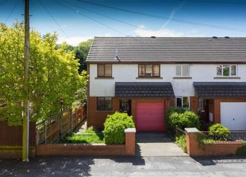 Thumbnail 3 bed semi-detached house to rent in Railway Terrace, Wesham, Preston