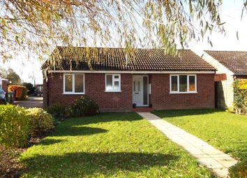 Thumbnail 3 bed bungalow for sale in Hindolveston, Dereham, Norfolk