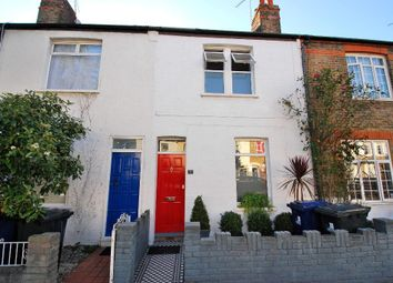 Ridley Avenue, Ealing, London W13. 3 bed terraced house