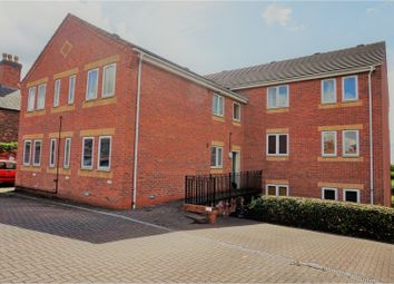 Thumbnail 2 bed flat for sale in St. Albans Road, Arnold Nottingham