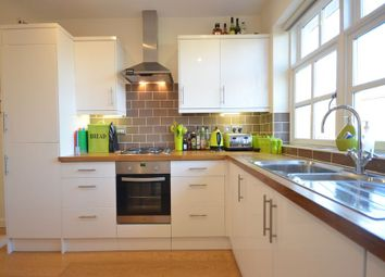 Thumbnail 2 bedroom flat to rent in Star Road, Caversham, Reading