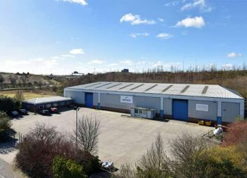 Thumbnail Light industrial to let in Unit 2, Business Park, Knottingley, Wakefield