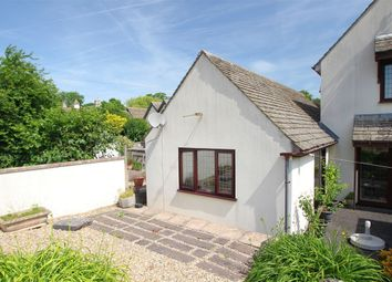 Thumbnail 1 bed semi-detached house to rent in High Street, Tormarton, Badminton, South Gloucestershire