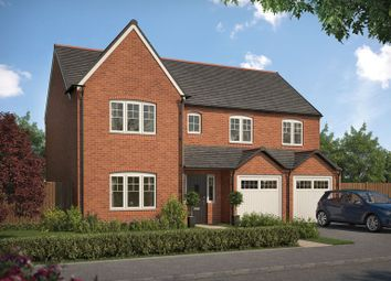 Thumbnail 1 bed detached house for sale in Stainsby Hall Park, Jocelyn Way, Middlesbrough
