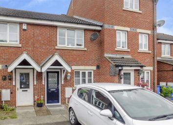 Thumbnail 2 bed terraced house for sale in Wren Court, Long Eaton, Nottingham