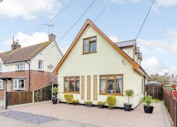 Thumbnail 4 bed detached house for sale in Lodge Road, Harwich