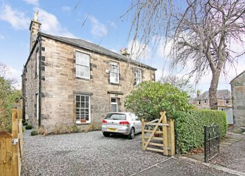 Thumbnail 5 bedroom maisonette for sale in 384 Ferry Road, Trinity, Edinburgh