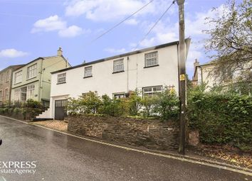 Thumbnail 4 bed detached house for sale in Fore Street, North Tawton, Devon