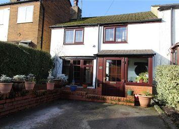 2 bed property for sale in Honeysuckle Row, Ribbleton, Preston PR2