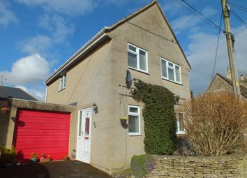 Thumbnail 3 bed detached house for sale in Post Office Square, Siddington, Cirencester