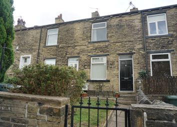 Thumbnail 1 bed terraced house for sale in Bank Street, Bradford