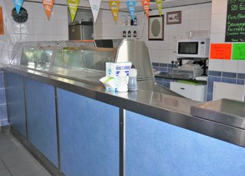 Thumbnail 3 bed property for sale in Fish & Chips HD7, Golcar, West Yorkshire