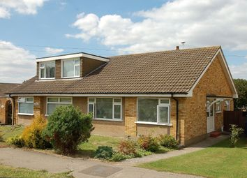 Thumbnail 2 bed bungalow to rent in Dunsmore Avenue, Princes Risborough