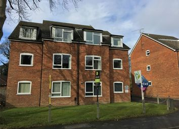 Thumbnail 2 bed flat for sale in Gordon Court, 110, Gordon Road, Camberley, Surrey