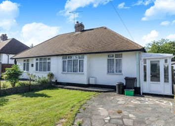 Thumbnail 2 bed bungalow for sale in Sandhurst Road, Orpington