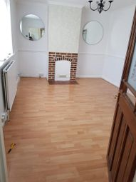 Thumbnail 3 bed detached house to rent in West Road, Chadwell Heath, London