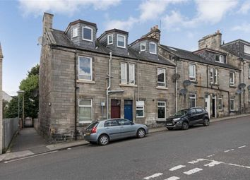 Thumbnail 2 bed flat for sale in 14, Hill Street, Dunfermline, Fife
