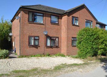 Thumbnail 1 bed flat for sale in Gordon Road, Newbury