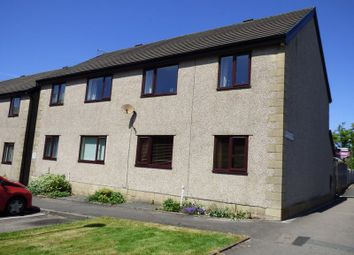 Thumbnail 1 bedroom flat for sale in Binyon Road, Lancaster