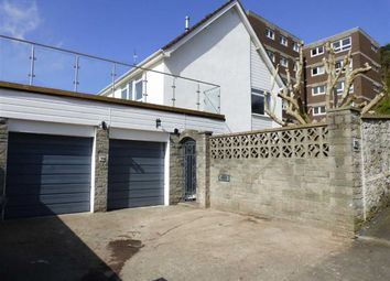 Thumbnail 4 bed detached house for sale in Arundell Road, Weston-Super-Mare