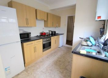 Thumbnail 4 bed property to rent in Exeter Road, Southville, Bristol
