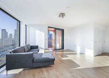 Thumbnail 1 bed flat for sale in Roosevelt Tower, Williamsburg Plaza, Blackwall