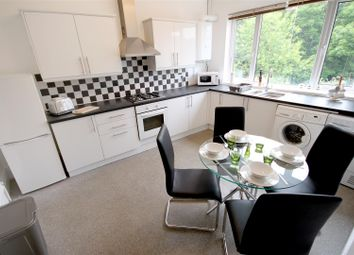 1 bed property to rent in Albert Road, Sheffield S8