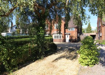 Thumbnail 3 bedroom semi-detached house for sale in Beacon Hill Road, Newark