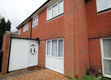 Thumbnail 3 bed terraced house to rent in Salvington Road, Crawley