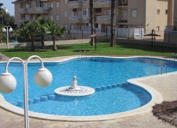 Thumbnail 3 bed apartment for sale in Central, Guardamar Del Segura, Alicante, Valencia, Spain