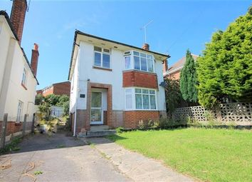 Thumbnail 3 bedroom detached house for sale in Southill Road, Parkstone, Poole