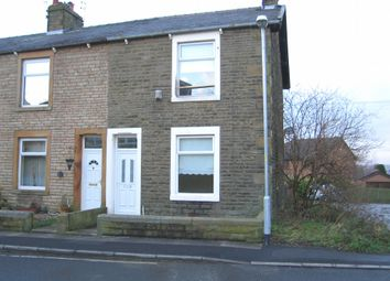 Thumbnail 2 bed terraced house to rent in Burnley Lane, Accrington