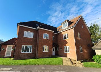2 bed flat for sale in Lyons Place, Hedge End, Southampton SO30