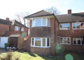 Thumbnail Maisonette to rent in Prescott Avenue, Petts Wood, Orpington