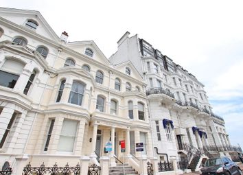 Thumbnail 2 bedroom flat to rent in Burlington Place, Eastbourne