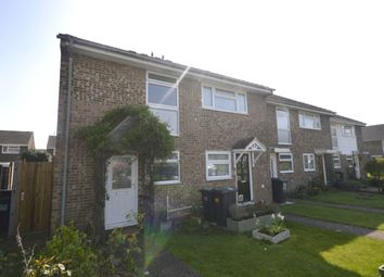 Thumbnail 2 bed semi-detached house to rent in Keats Road, Larkfield, Aylesford
