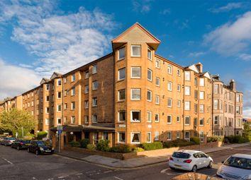 Thumbnail 1 bed property for sale in Homecairn House, 2 Goldenacre Terrace, Edinburgh