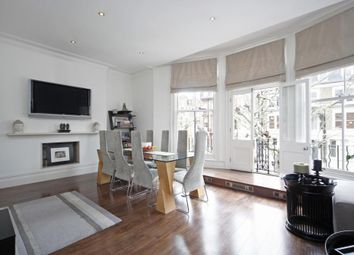 Thumbnail 5 bed flat for sale in Elgin Avenue, London