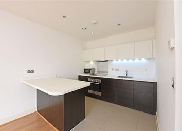Thumbnail 1 bedroom flat to rent in Spitfire House, 23 Coombe Lane, London